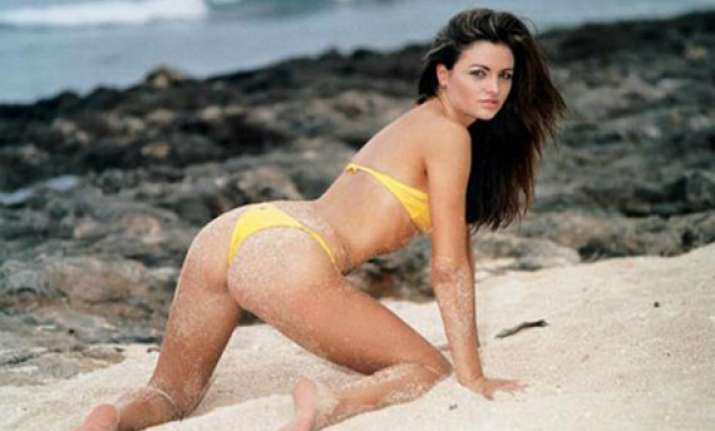 meet hottest athletes in bikini