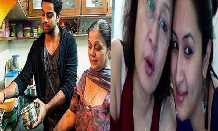 meet the mothers of famous sports personalities