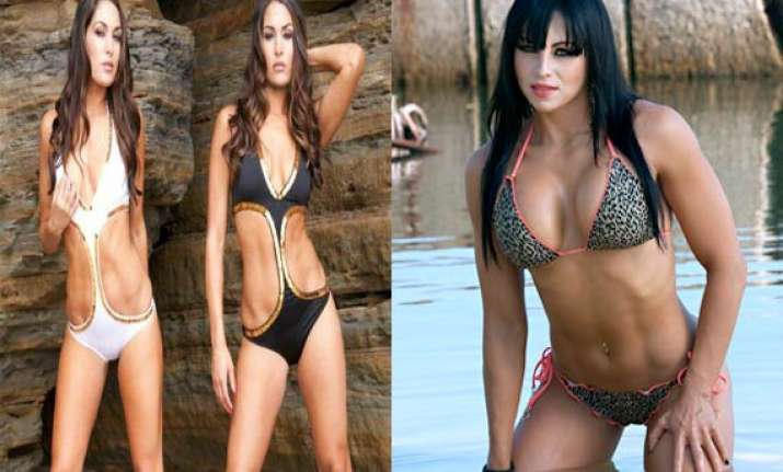 meet the world s 8 hottest women wrestlers