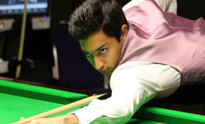 mehta first indian to make it to a semifinal of indian open