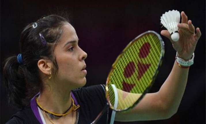 mixed day for indian shuttlers at thomas uber cups