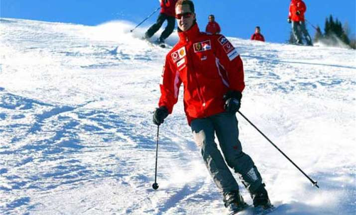 no criminal wrongdoing in schumacher ski accident