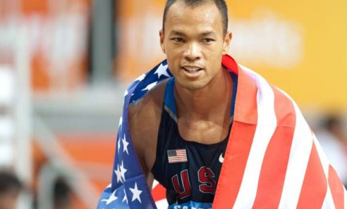 olympic decathlon champ clay s repeat bid over