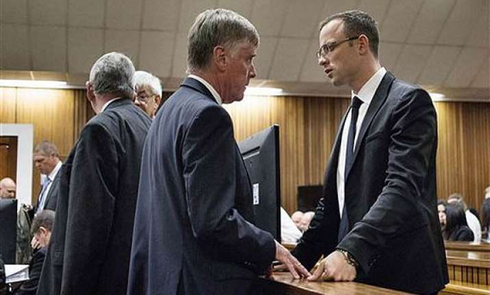 oscar pistorius trial delayed over legal aide illness.