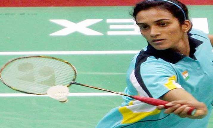 p.v. sindhu drops out of top 10