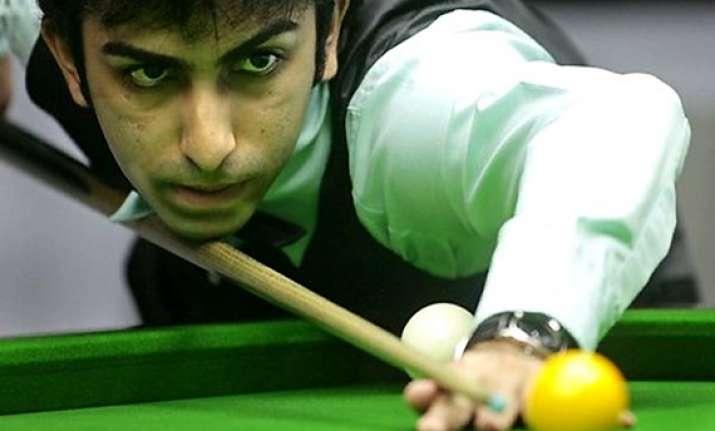 pankaj advani wins 11th asian billiard championship