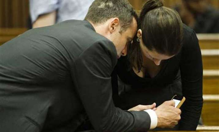 pistorius trial ex girlfriend describes gunplay