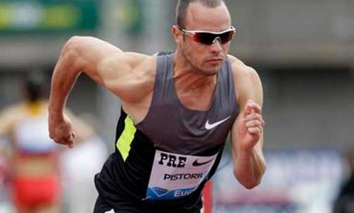 pistorius falls under olympic a standard