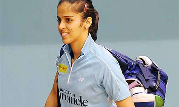 post thailand triumph saina set for tougher test in
