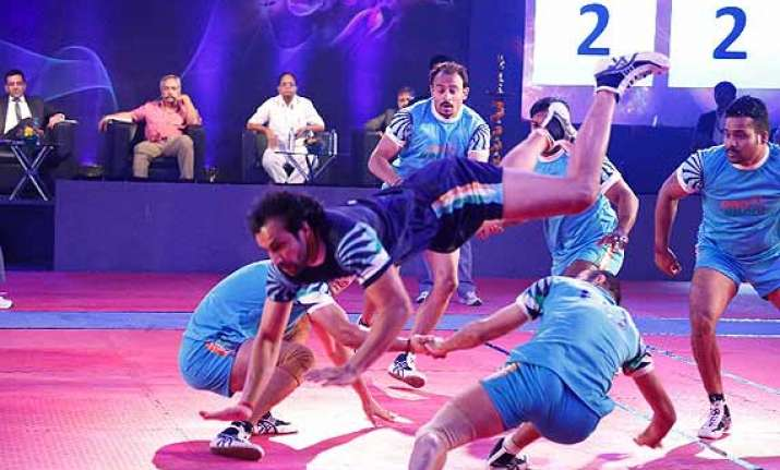 pro kabaddi hit with tv audience claims star