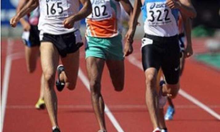 pune to host asian athletics championships