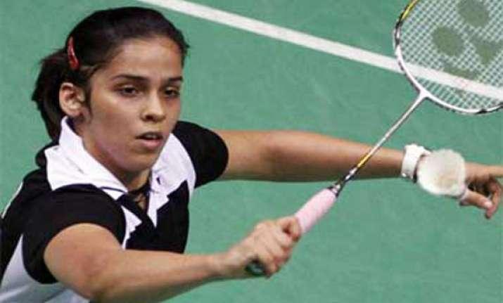 saina arundhati in thailand open pre quarter