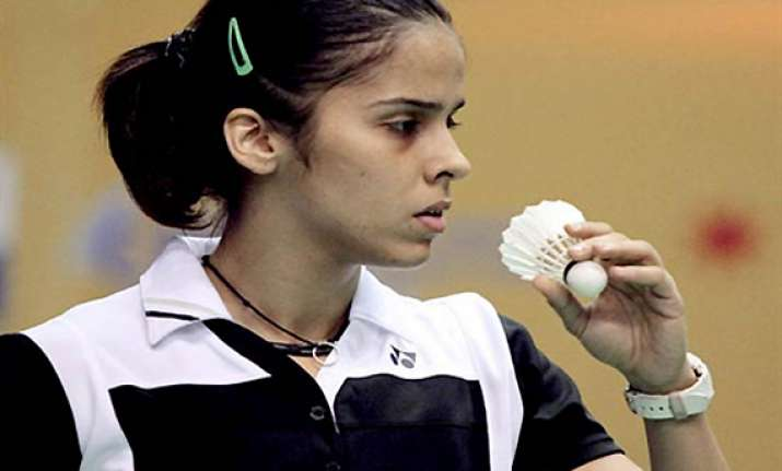 saina nehwal drops to world no.4