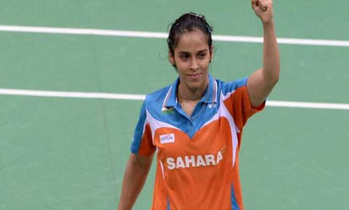 saina nehwal makes it to the australian open final