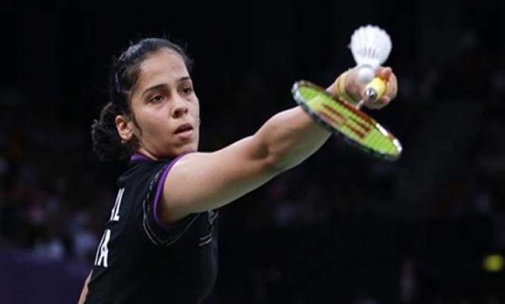 saina nehwal ousted from thailand open