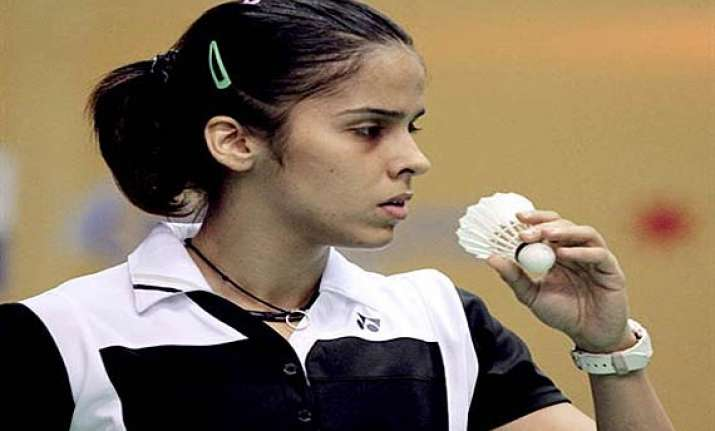 saina nehwal ousted from singapore open