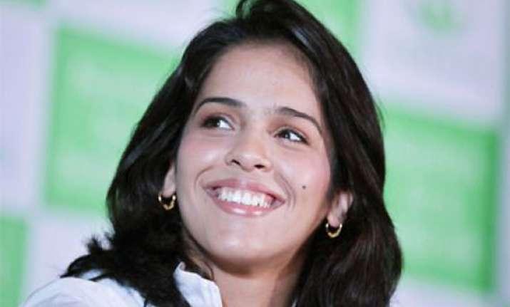 saina nehwal seeded second at all england championships
