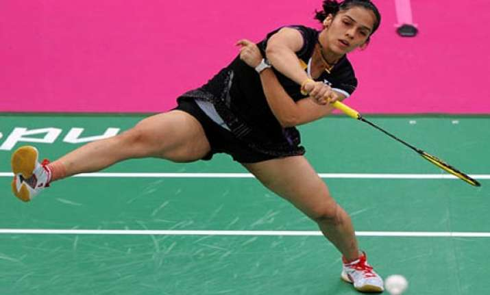 saina prannoy srikanth enter quarterfinals of thailand