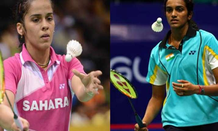 saina in semis sindhu out of australian open