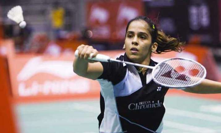 saina seeded 7th at all england