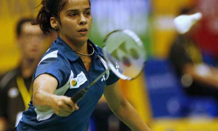 saina crashes out in quarterfinals of thai open