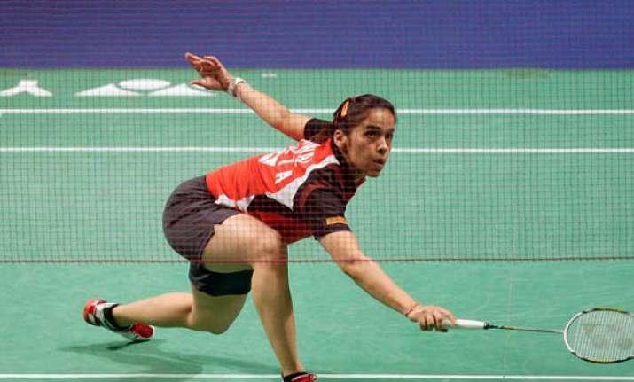 saina jayaram kashyap neha sail into 2nd round