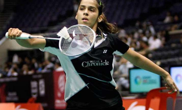 saina nehwal crashes out of singapore open