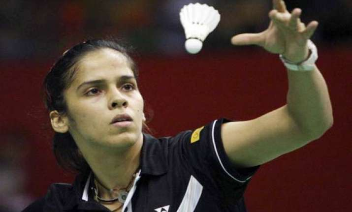 saina loses in malyasian open final