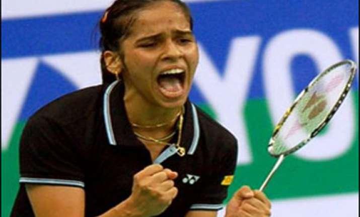 saina nehwal wins indonesia open badminton title