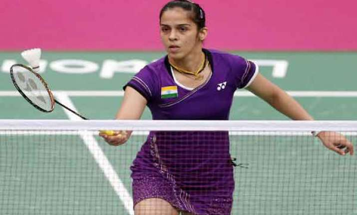 saina kashyap jayaram advance in hong kong