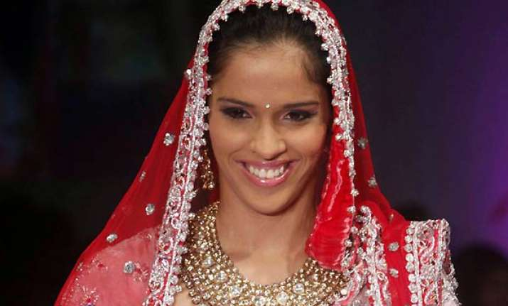 saina s mom wants her to marry after olympics