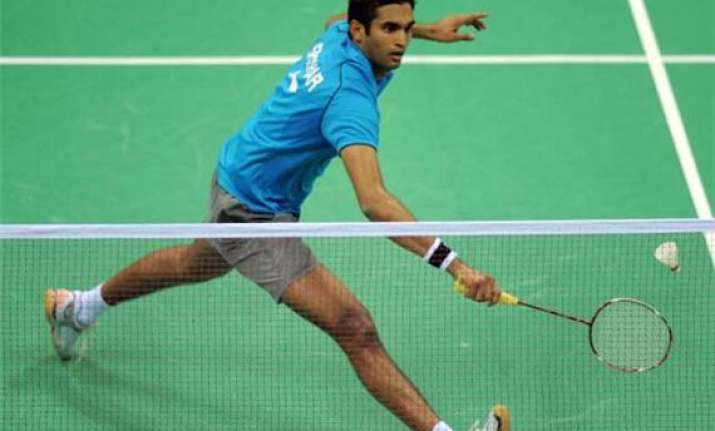 shuttler sridhar qualifies for india open main draw