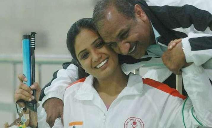 shweta chaudhary joins heena and annu raj at the top