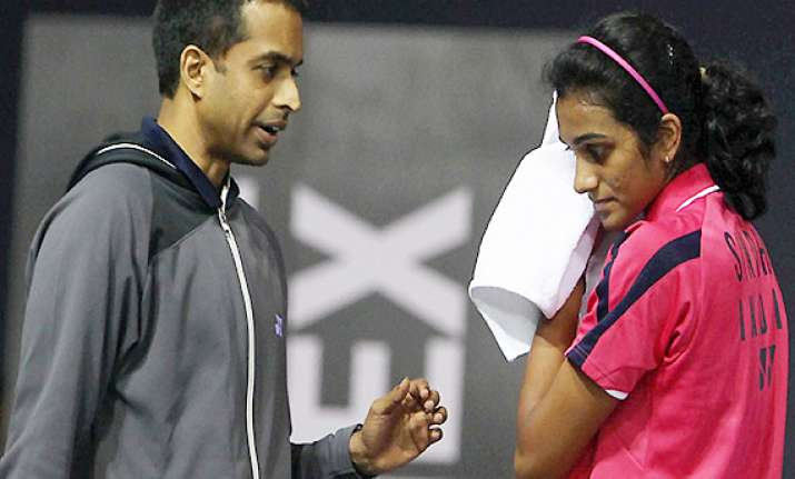 sindhu can go the distance gopichand