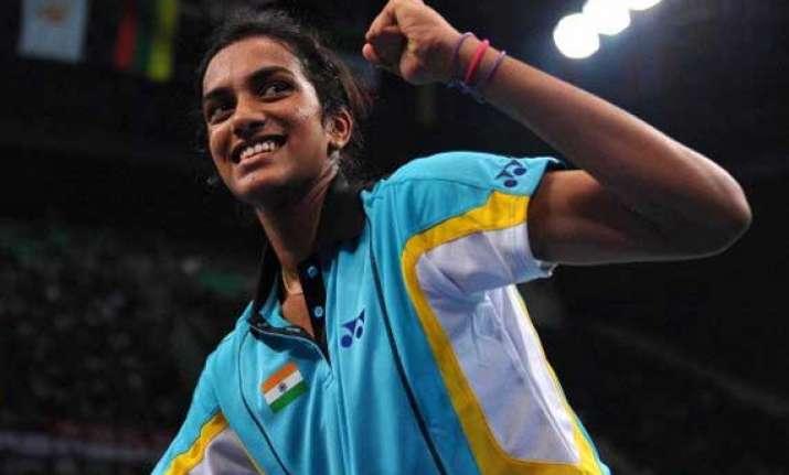 sindhu in badminton asia championships semis