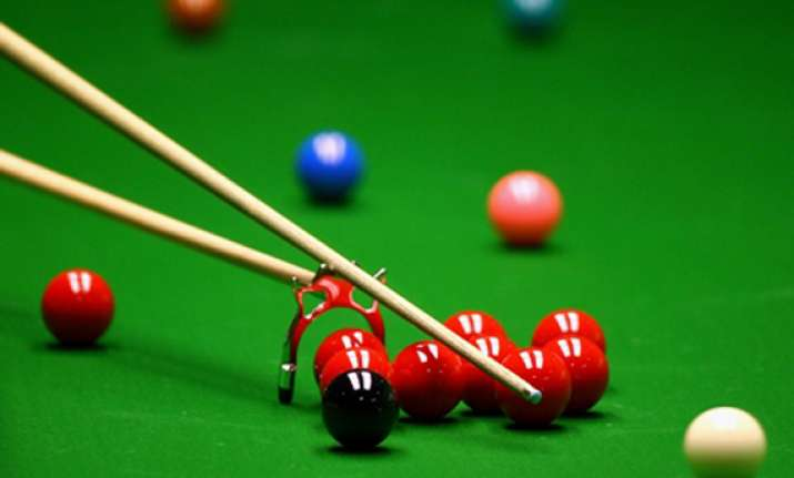 snooker india receive six wild card entries