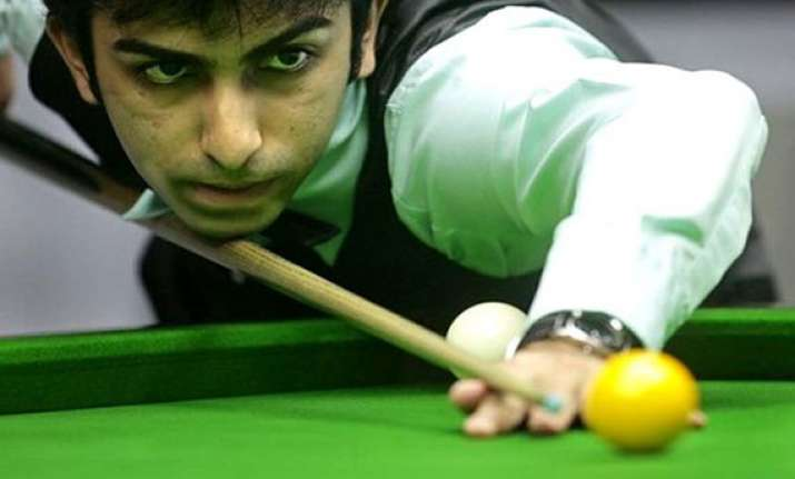 snooker pankaj advani shocks campbell