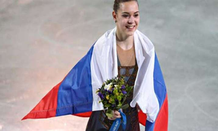 sochi scandal was 17 year old russian skater s win fixed..