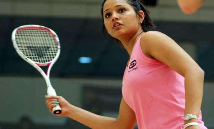 squash star dipika signs up with adidas