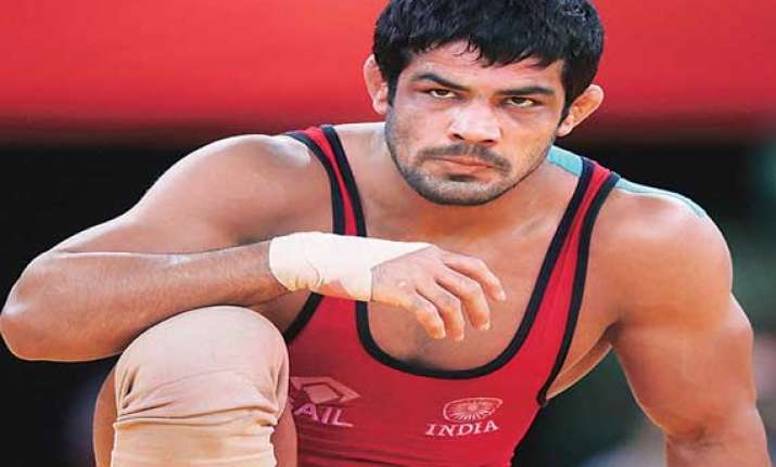 sr. intl tourney will help me identify grey areas sushil