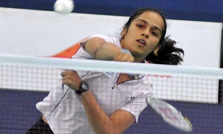 super saina sails into semifinals of thailand open