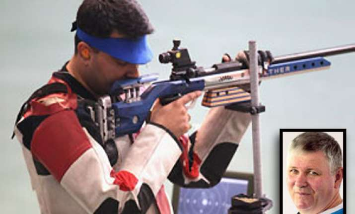 szucsak appointed india s rifle coach for third time