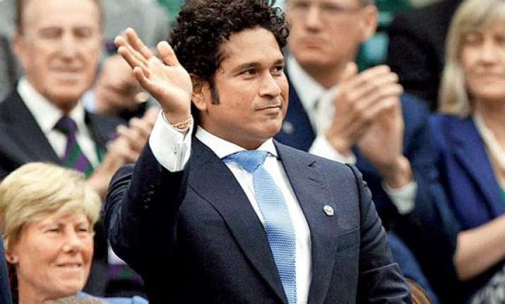 tendulkar to play special part in cwg opening ceremony