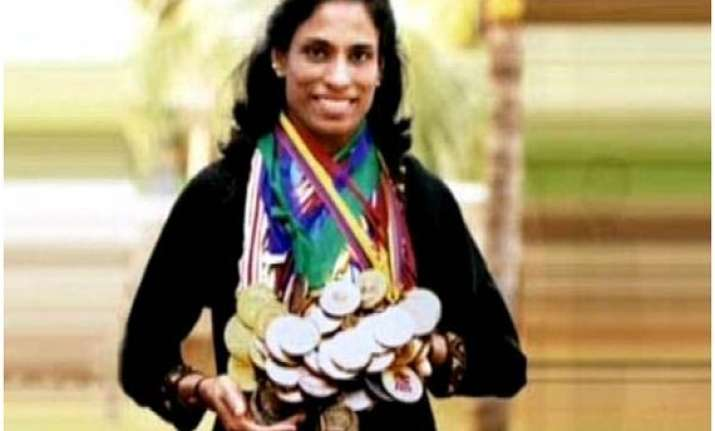the forgotten hero of indian sports the payyoli express p t
