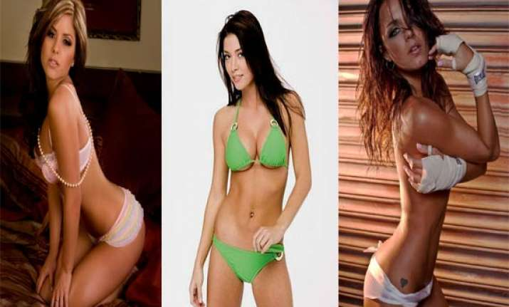 top hottest ring girls in ufc history