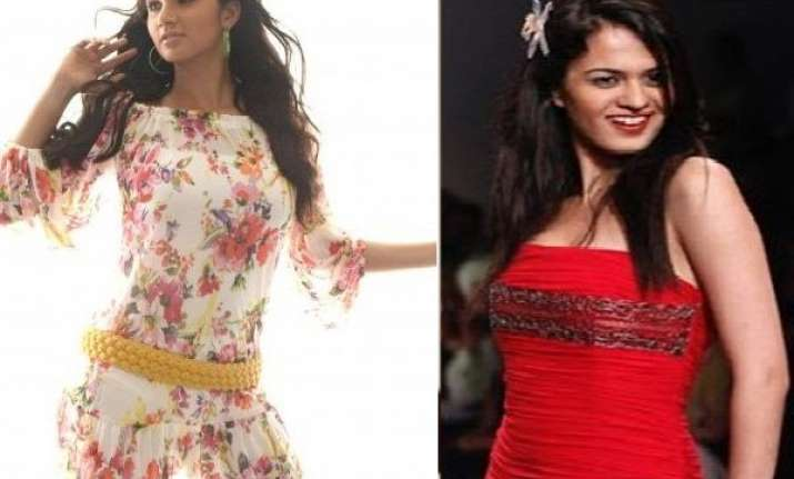 top 10 most glamorous indian sportswomen