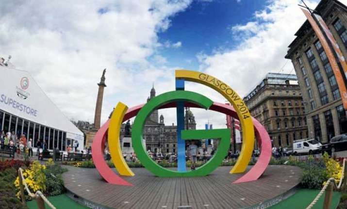 two indian athletes pull out of commonwealth games 2014