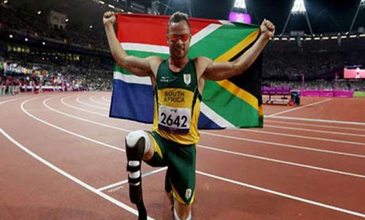 two gun charges against pistorius