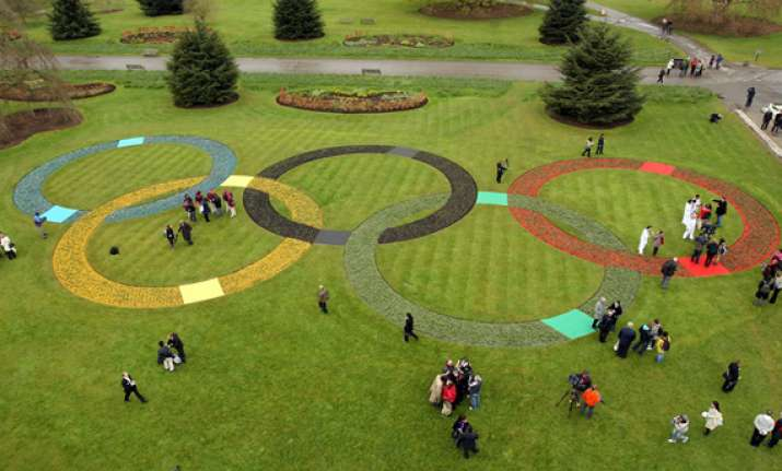 us uk security experts unite for london olympics