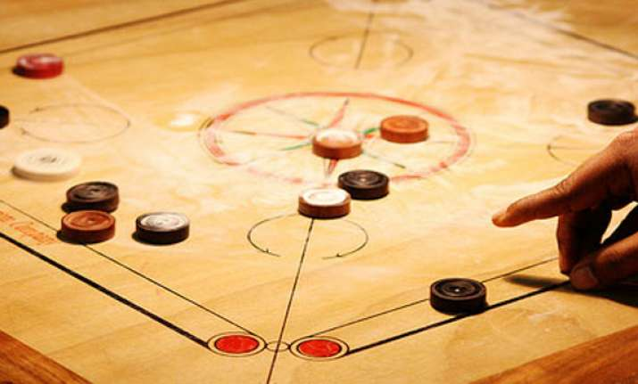 unseeded sneha shocks 4th seed anupama at carrom meet